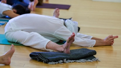 Yoga Noho